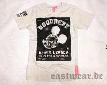 Goodness Industries Herren T Shirt Heavy